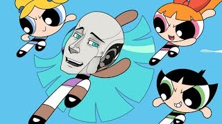 The Powerpuff Girls are stronger than you think