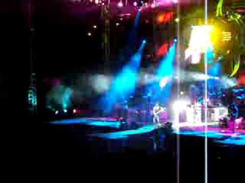 Juanes - Rosario Tijeras (En vivo)