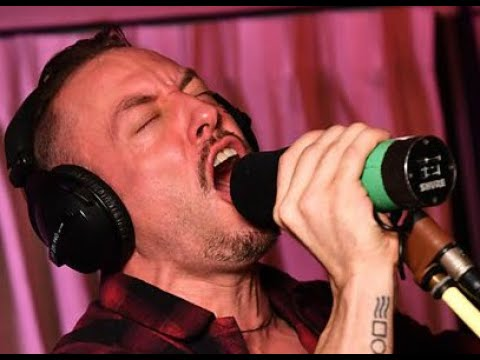 """Greg Puciato ex-Dillinger Escape Plan  new song """"Deep Set""""  off """"Child Soldier: Creator Of God"""""""