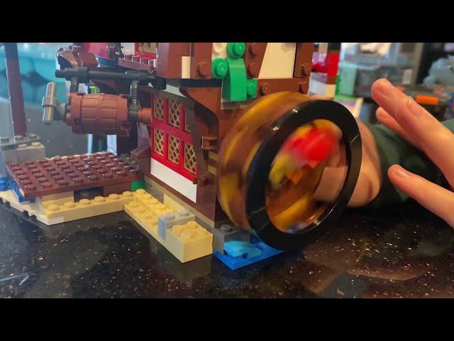 Pirate Inn - Creative Play Fun