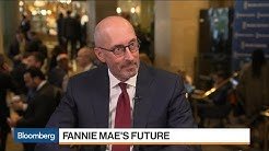 Fannie Mae CEO Says Conservatorship Wasn't Long-Term Solution
