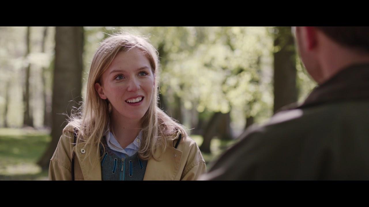 Patrick: Aprendendo a Amar (Dublado) - Trailer