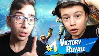 NOG MAAR ÉÉN SPELER OVER.. DUO MET CLONNY GAMES! (Fortnite: Battle Royale Nederlands/NL)