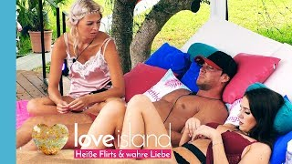 Die größten Lästerschwestern | Love Island - Staffel 2