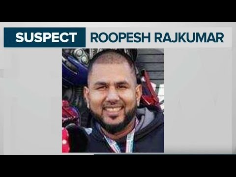 Police update condition of Roopesh Rajkumar