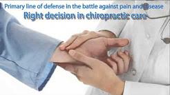 Chiropractic Back Pain Elk Grove, CA 1-(916) 229-6268