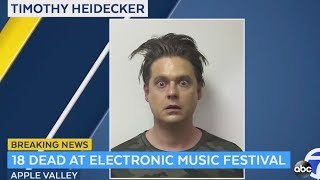 Tim Heidecker Murder Trial | On Cinema | Adult Swim
