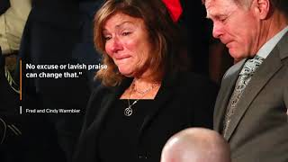 Otto Warmbier's family speaks out after US-North Korea summit