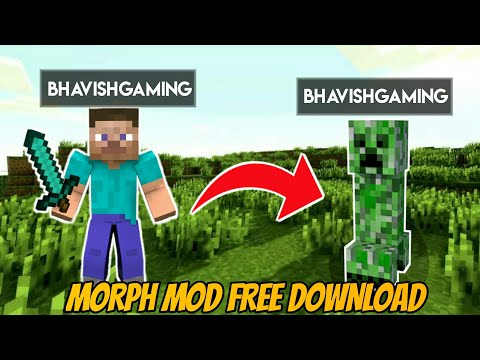 Aug 10, 2021 · demon slayer minecraft bedrock mod 1.17 : Minecraft Morph Mod Download In Minecraftpe Bhavishgamingyt Alltolearn Blog