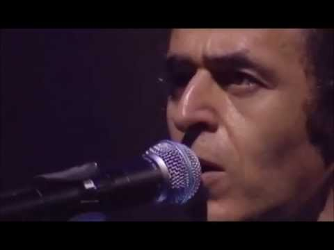 Jean-Jacques Goldman - Ensemble live