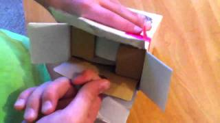 Unboxing classic wii remote (HD)