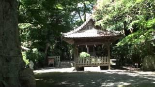 HD 京都・日吉神社 Hiyoshi Shrine Kyoto