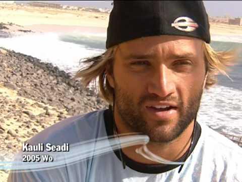 Cape Verde Windsurfing - PWA Windsurfing World Tour