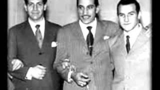 Alfredo Belusi - El ciruja
