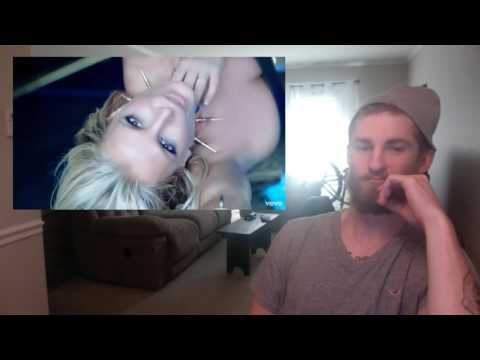 Britney Spears - Slumber Party feat. Tinashe- (REACTION)-