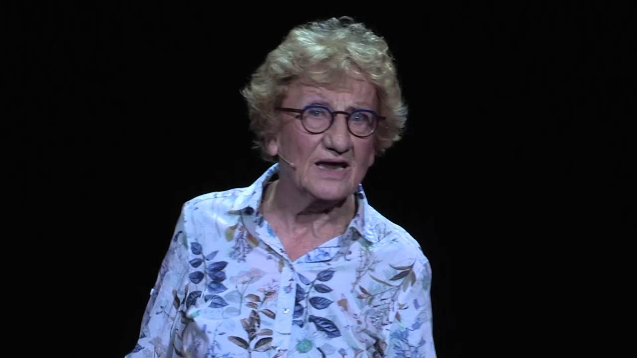 Download 'Faalkracht' (The Power of Failure)   Jacquelien de Savornin Lohman   TEDxAmsterdamED