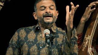 TM Krishna: Ragam Neelambari