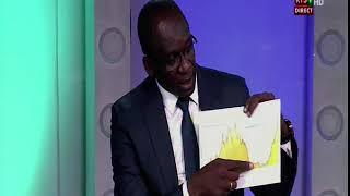 """Abdoulaye Diouf Sarr : """"Ce qui explique l'état d'urgence et le couvre-feu"""