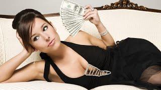Por Qué Las Mujeres Son Atraídas Al Dinero y Poder - Billetera Mata Galán? Misterio Revelado