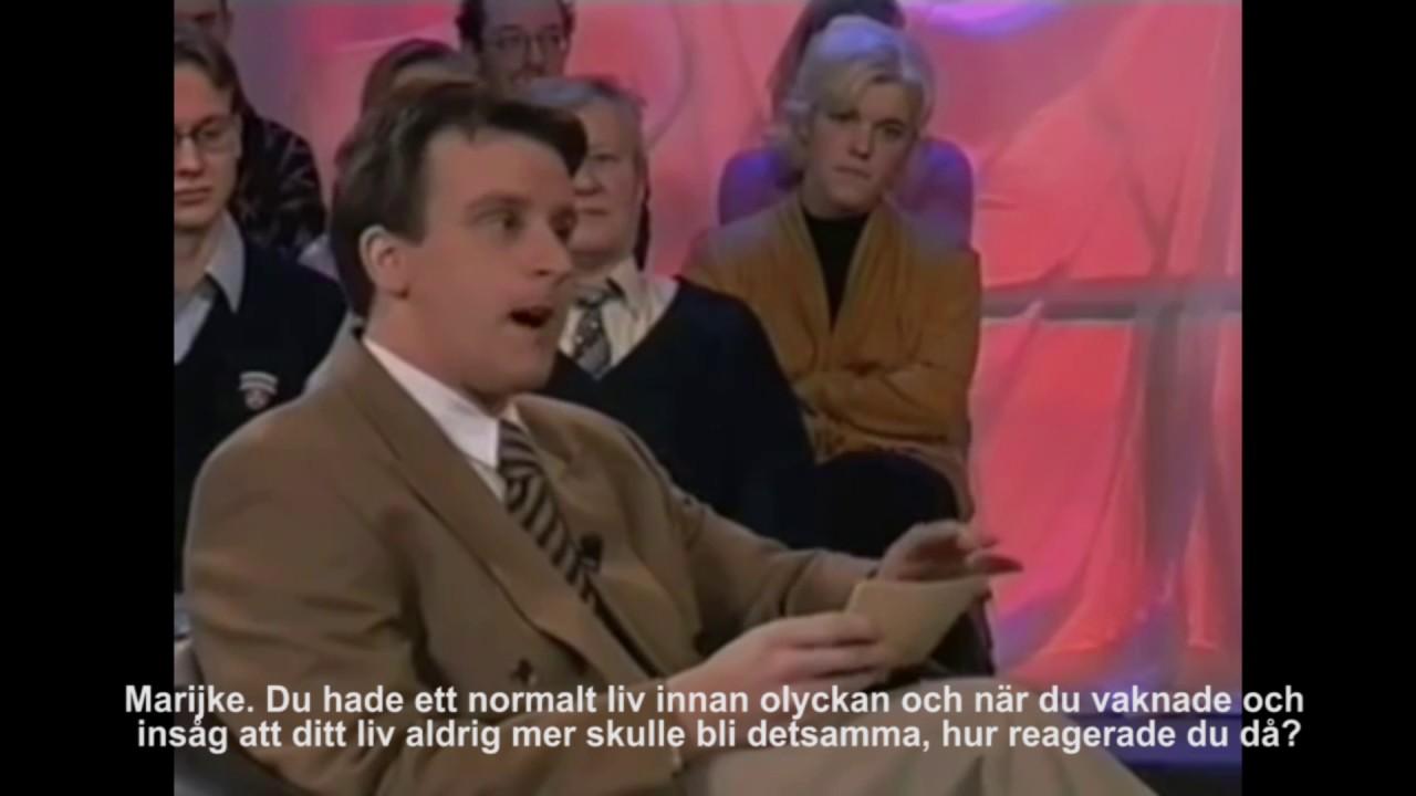 Download Boemerang: Erik Hartman laughs at his guest (Swedish subtitles)