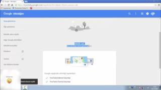 Gmail hesabının arama geçmişini silme