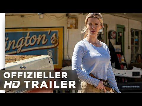 The Hunt - Trailer deutsch/german HD