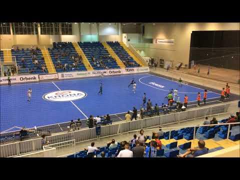 Catarinense: Tubarão 4x4 Blumenau Futsal