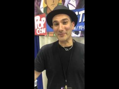 Eric Stuart Saying Brocks Famous Frying Pan Line Youtube