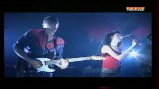Watch Pj Harvey Heela video