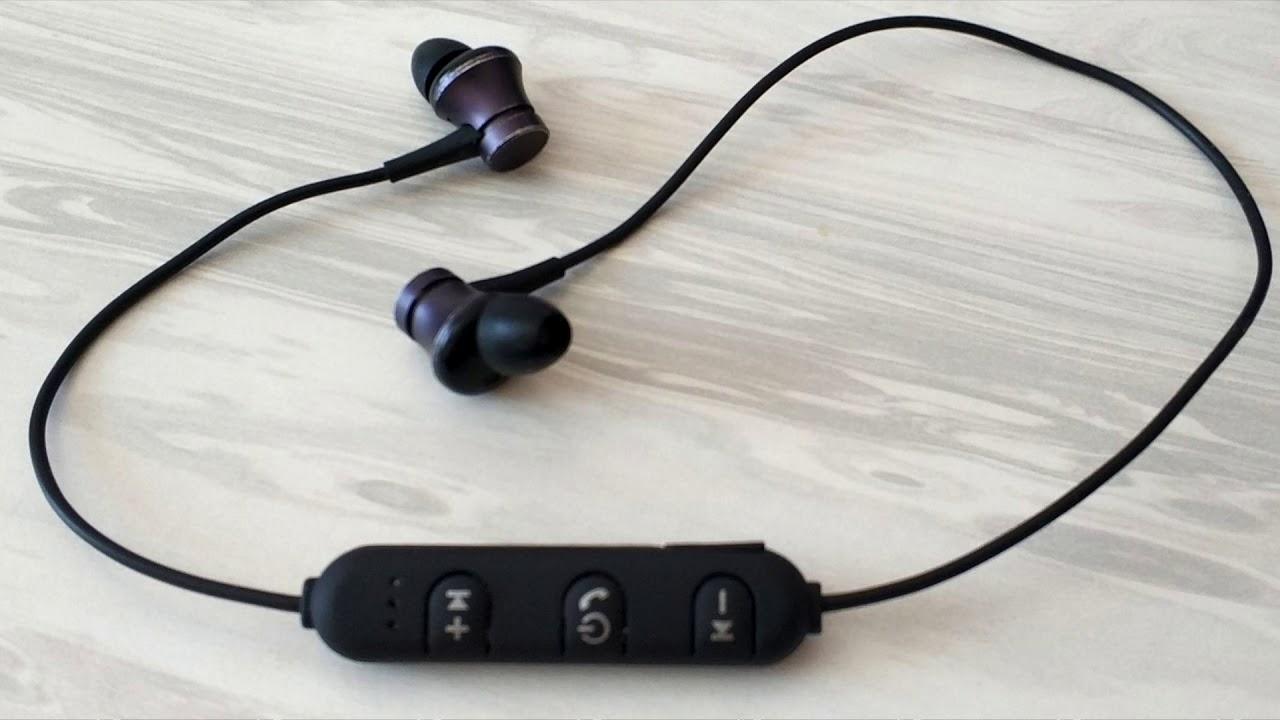 как сделать Bluetooth наушники из обычных проводных Youtube