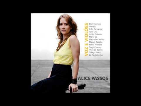 Alice Passos - Voz e Violões [2016]