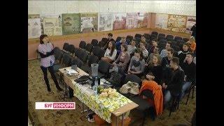 2016-03-18 г. Брест. Мероприятие в рамках экоакции «Час Земли». Телекомпания  Буг-ТВ.