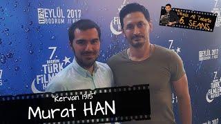 Murat HAN, Kervan 1915 filmini anlattı | Deniz Ali Tatar'la 6.SEANS