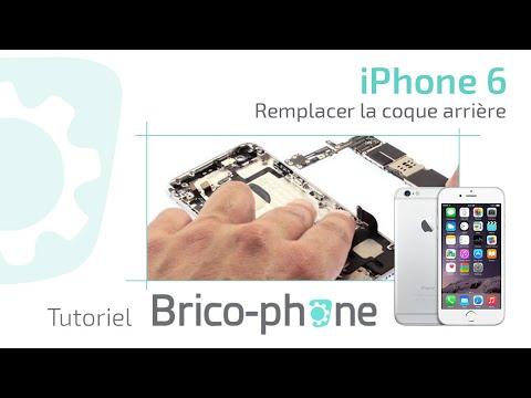 coque iphone 6 moteur