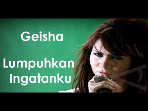 Akustik dan Lirik Geisha Lumpuhkan Ingatanku - Guitar Version