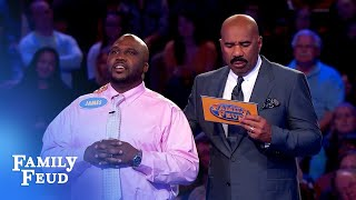"""James brings his """"A"""" GAME for a BIG FINISH! 