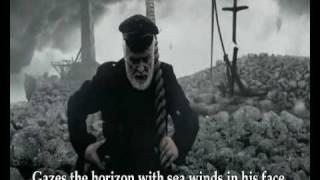 The Islander - Nightwish ( video clip + lyrics )