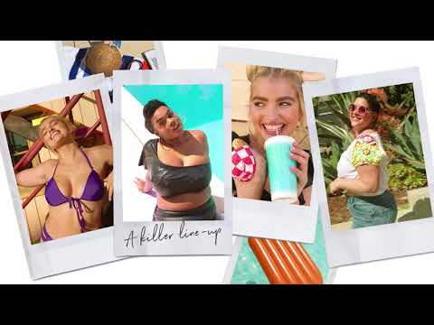 Summer Ad | Simply Be 2018
