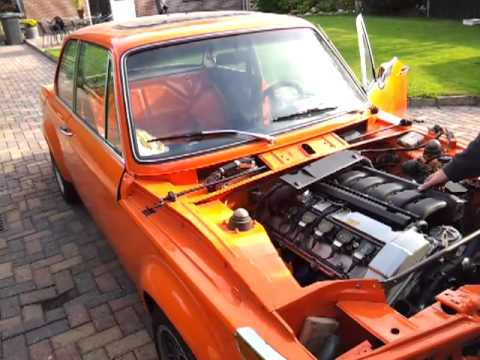Bmw 2002 m3 engine swap