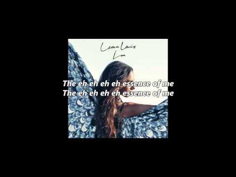 Leona Lewis - Essence Of Me (Lyrics Video)