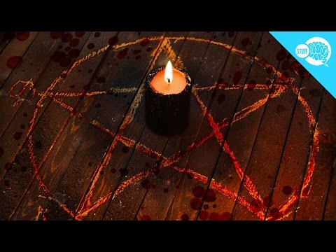 What Is Satanism?