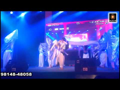 www djbhanu in Dance trupe Delhi Travel Video