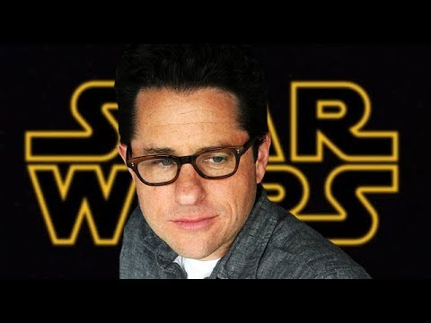 Star Wars News Update: JJ Abrams Officially Returns to Direct Episode 9!