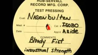 Nasenbluten - Feeling Shit (1995)