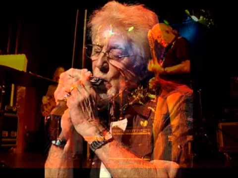 John Mayall, The Mists of Time (Stories, 2002)