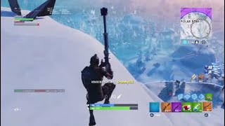 fortnite Road to 100 subs