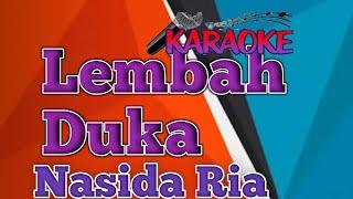 Download Lembah Duka Gambus Nasida Ria Duet Karaoke