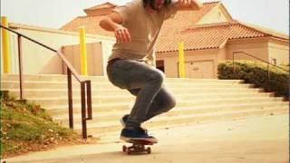 Garrett Hill: Real Street 2010 | X Games