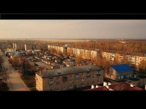 Забытый город, Рязанской области, заброшки Кораблино 2018. Куда мы попали#