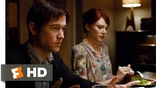 50/50 (2/10) Movie CLIP - I Have Cancer (2011) HD